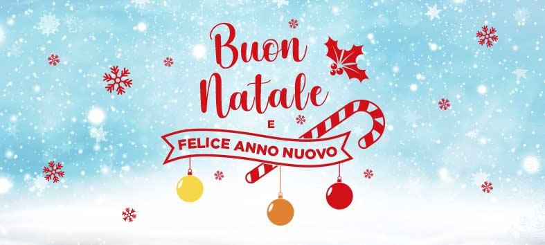Sicurform Italia: chiusura natalizia