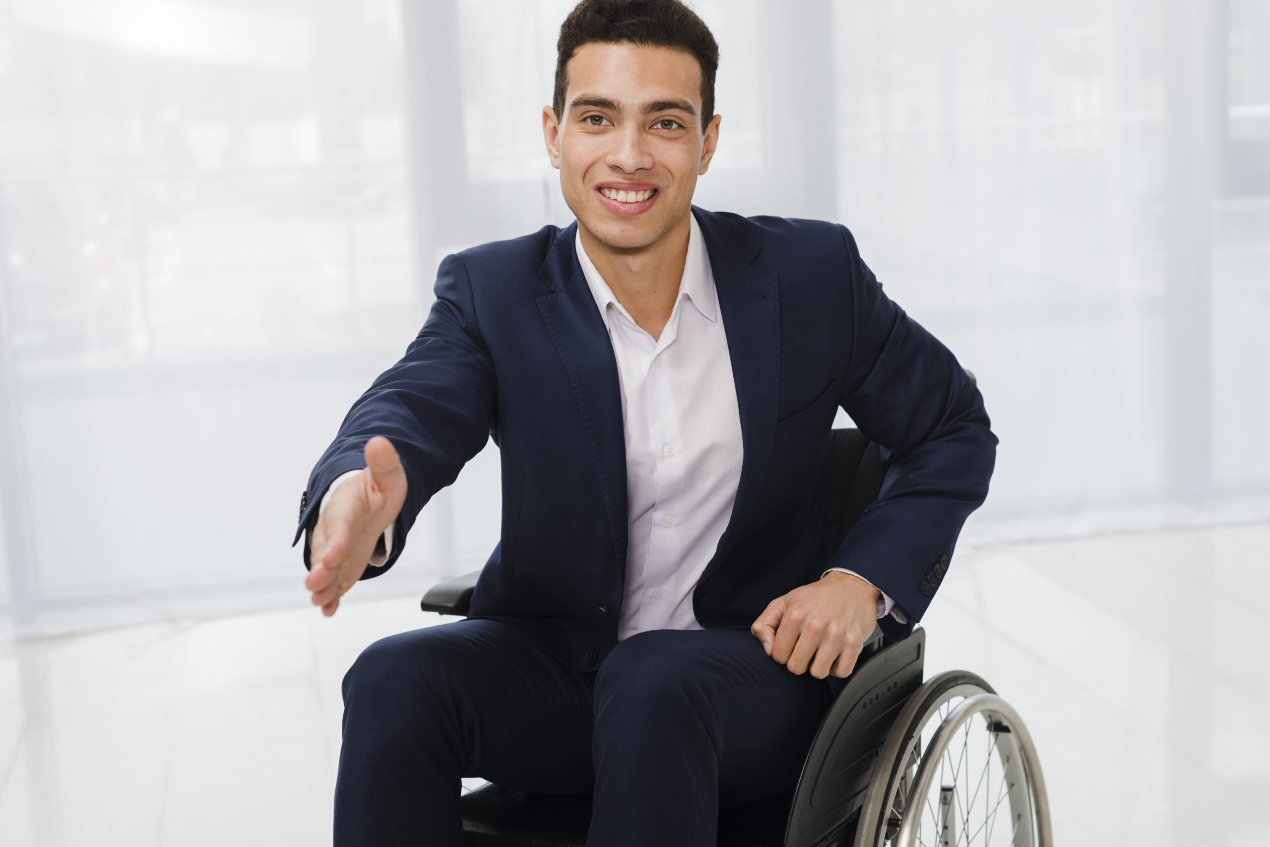L.R. 68/1999. Contributi a favore dei datori di lavoro privati per l'assunzione a tempo determinato di lavoratori in condizione di disabilità. Anno 2021.