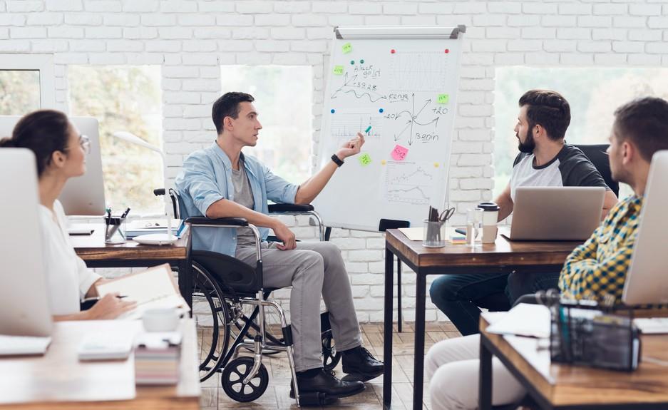 Disabilità, inserimento al lavoro e formazione: in Emilia-Romagna al via il Programma regionale 2021 da 34 milioni di euro