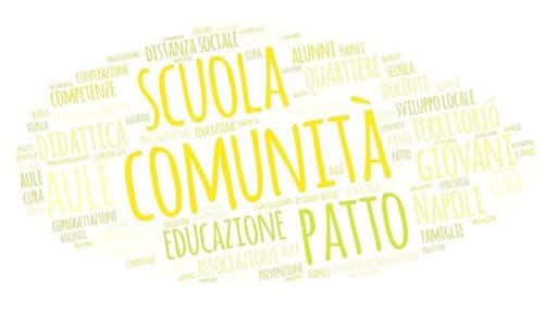 Patti Educativi di Comunità